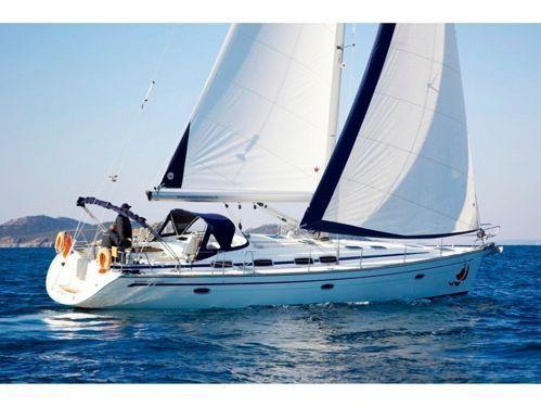 Segelboot Bavaria 46 H (2010)