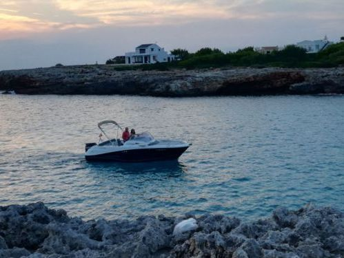 Sportboot Jeanneau Cap Camarat 6.5 WA (2017)