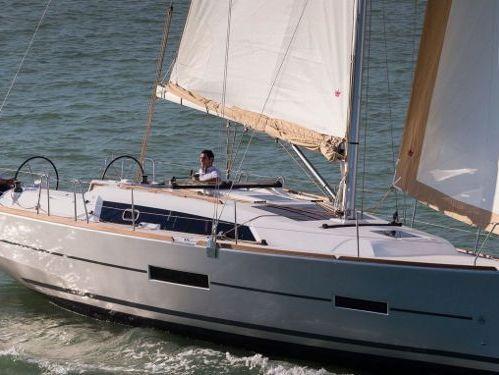 Segelboot Dufour 360 Grand Large (2019)