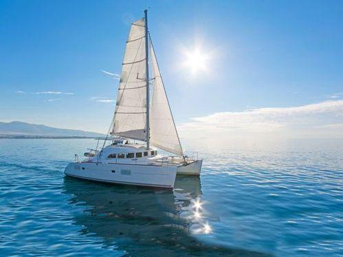 Catamaran Lagoon 380 (2015)