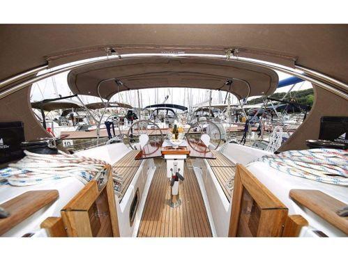 Segelboot Bavaria Cruiser 34 (2019)