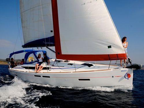 Segelboot Jeanneau Sunsail 41.1 (2015)