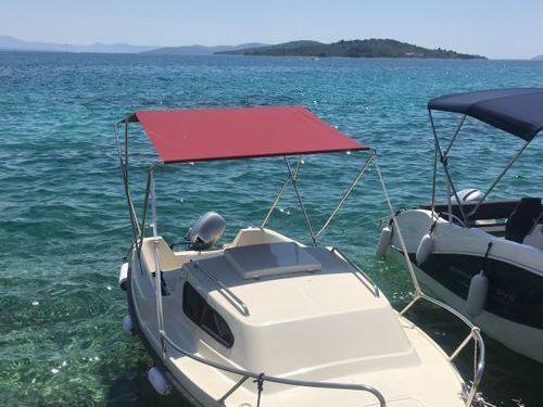 Motorboot AB 116 (2020)