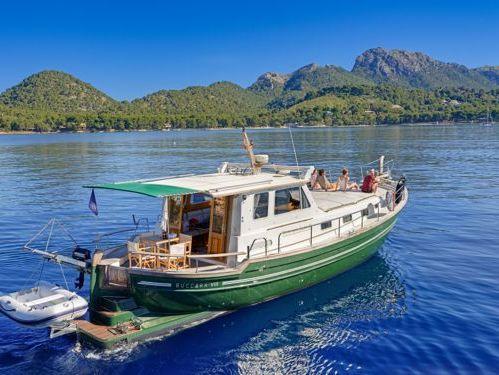 Motorboot Menorquin 160 (2019)