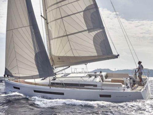 Segelboot Jeanneau Sunsail 494 (2019)
