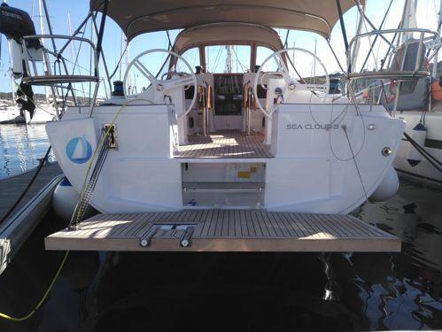 Segelboot Elan Impression 45.1 (2020)