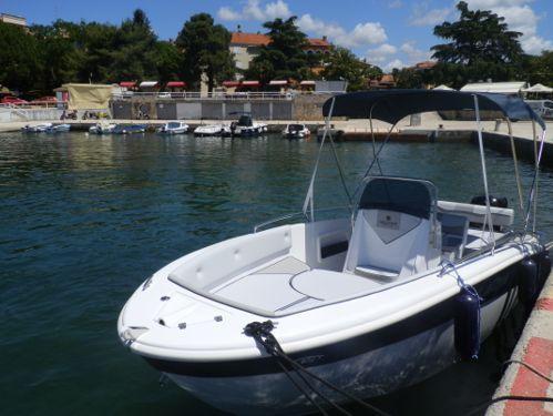Speedboat Calypso Salmeri 21 (2020)