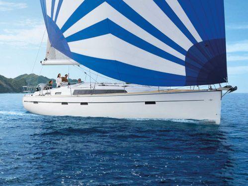 Sailboat Bavaria Cruiser 51 (2016)