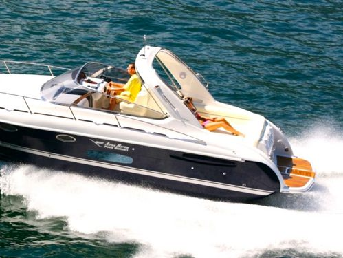 Motor boat Airon Marine 325 (2018)