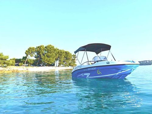 Speedboat Rancraft Smart RS Cinque (2020)