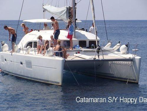 Katamaran Lagoon 380 (2011)