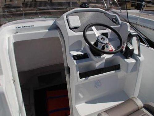 Speedboat Jeanneau Cap Camarat 6.5 CC (2020)