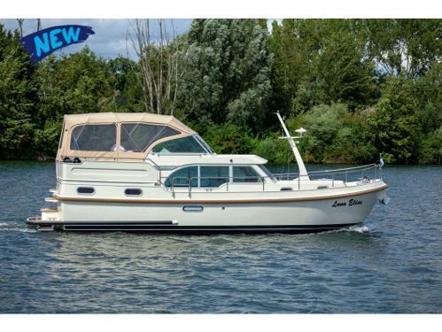 Hausboot Linssen Grand Sturdy 35.0 AC (2020)