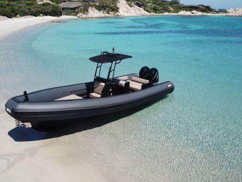 RIB Seawater 300 (2020)