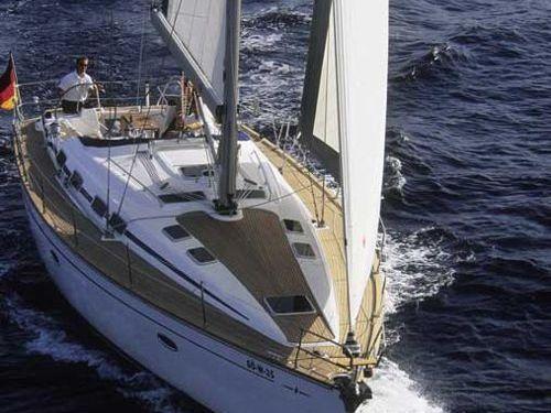 Sailboat Bavaria Cruiser 46 (2006)
