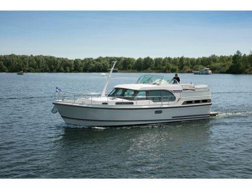 Houseboat Linssen Grand Sturdy 40.0 AC (2021)