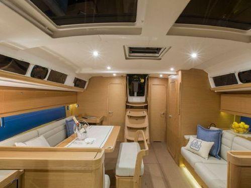 Segelboot Dufour 460 Grand Large (2017)