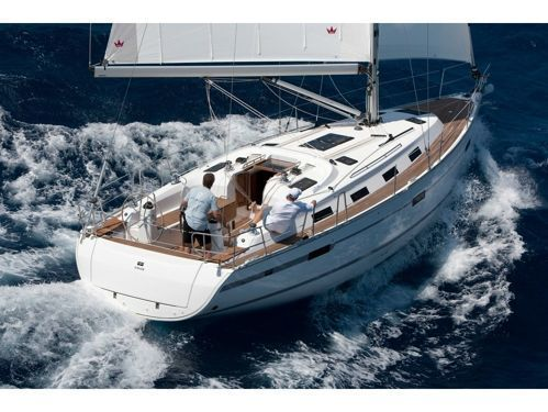 Segelboot Bavaria Cruiser 40 (2013)