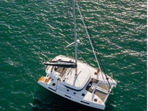 Catamaran Lagoon 46 O.V. (2020)