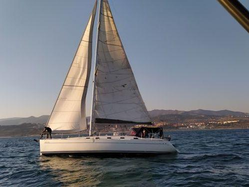 Sailboat Dufour 470 (2006)