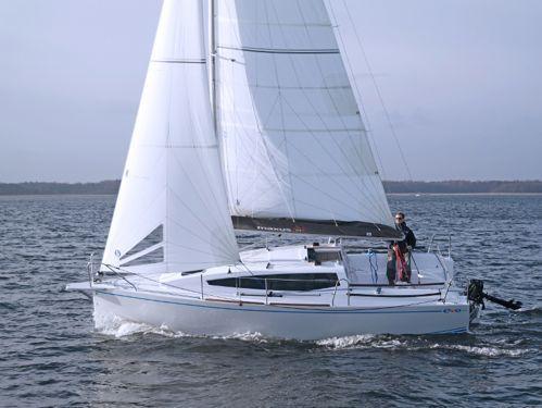 Segelboot Maxus 26 (2021)