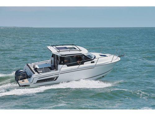 Motor boat Jeanneau Merry Fisher 795 (2021)