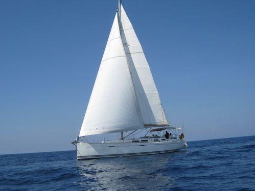 Sailboat Dufour 425 (2012)