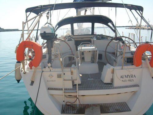 Segelboot Jeanneau Sun Odyssey 49 i (2008)