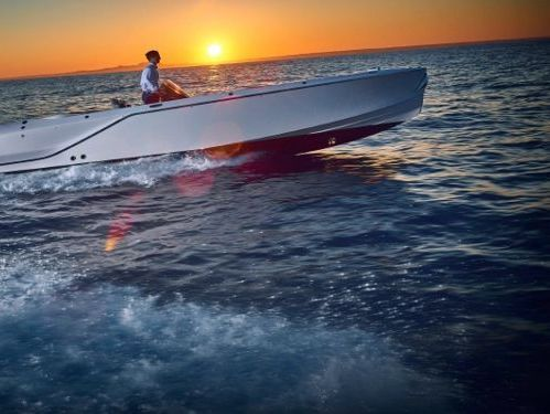 Speedboat Frauscher 858 Fantom Air (2020)