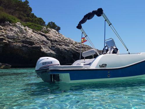 Speedboat V2 5.0 (2021)