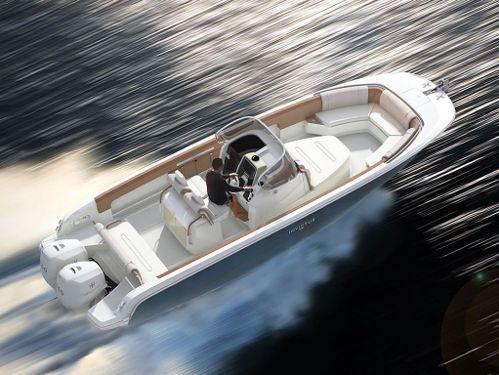 Sportboot Invictus 270 FX (2021)