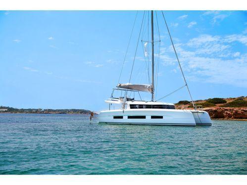 Catamaran Dufour 48 (2021)