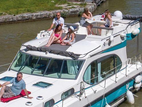 Houseboat Nicols Quattro Fly C (2021)