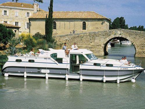 Motorboot Nicols Grand Confort 1350B (2006)