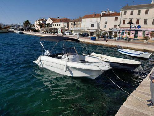 Speedboat Atlantic Marine 530 Open (2020)