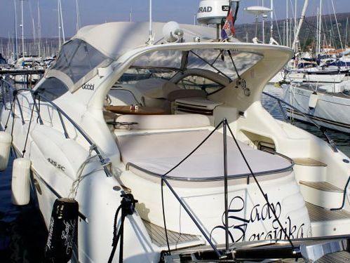 Imbarcazione a motore Gobbi 425 SC (2005)