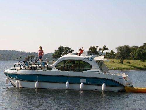 Houseboat Nicols Estivale Quattro (2007)