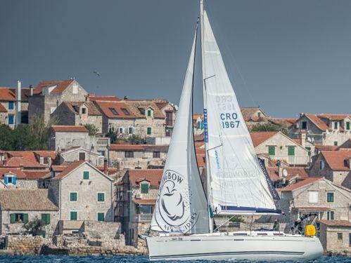 Segelboot Dufour 365 (2007)