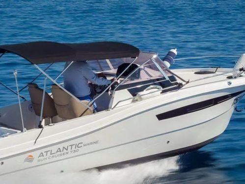 Sportboot Atlantic Marine 730 Sun Cruiser (2021)