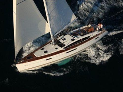 Segelboot Jeanneau 53 (2011)