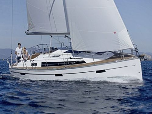 Segelboot Bavaria Cruiser 37 (2020)