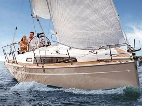 Segelboot Bavaria Cruiser 34 (2021)