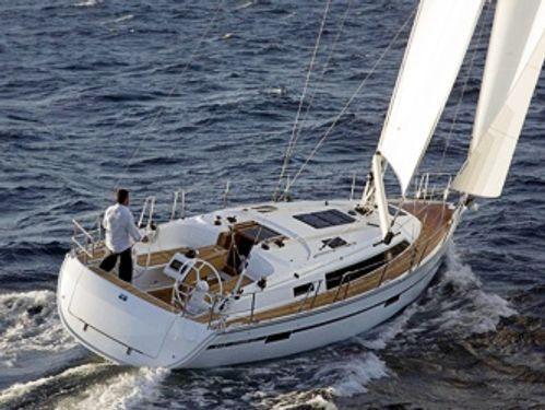 Segelboot Bavaria Cruiser 37 (2021)