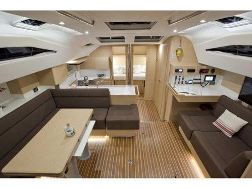 Sailboat Elan Impression 50 (2017)