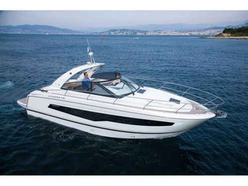 Barco a motor Jeanneau Leader 40 (2017)