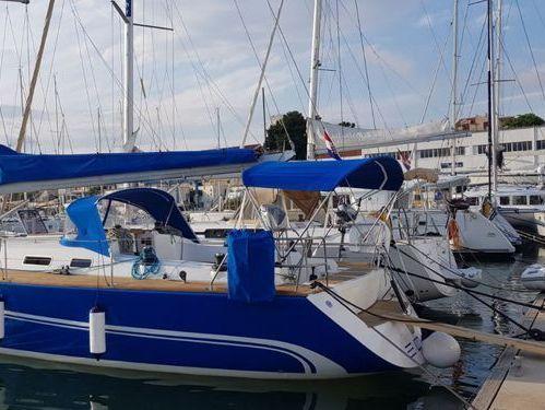 Segelboot Salona 45 (2003)
