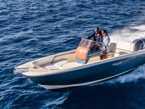 Sportboot Invictus 200 FX (2019)