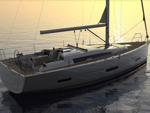 Segelboot Dufour 390 Grand Large (2021)
