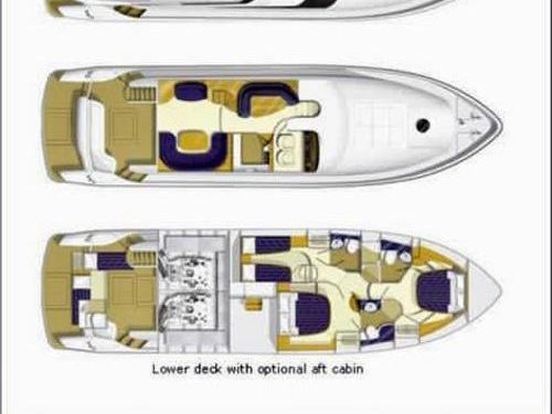 Motorboot Motoryacht Motoryacht (2006)