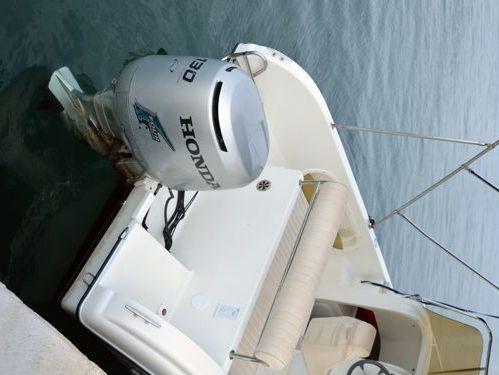 Sportboot HM 22 Flyer (2014)